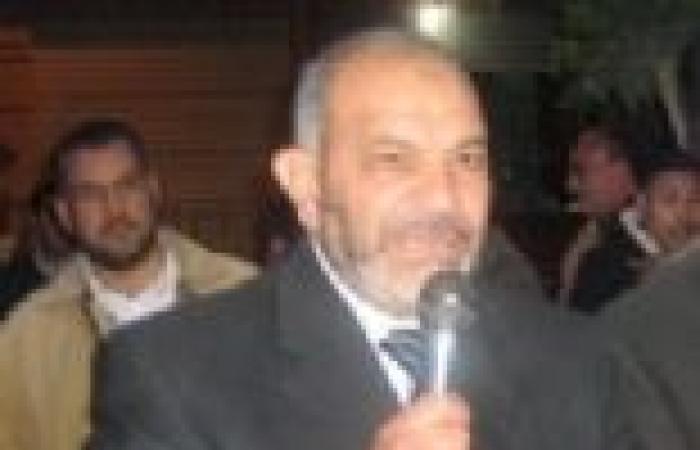"""""""الأمن القومي"""" بالشورى تستدعي ميرفت التلاوي بسبب """"تمرد"""""""