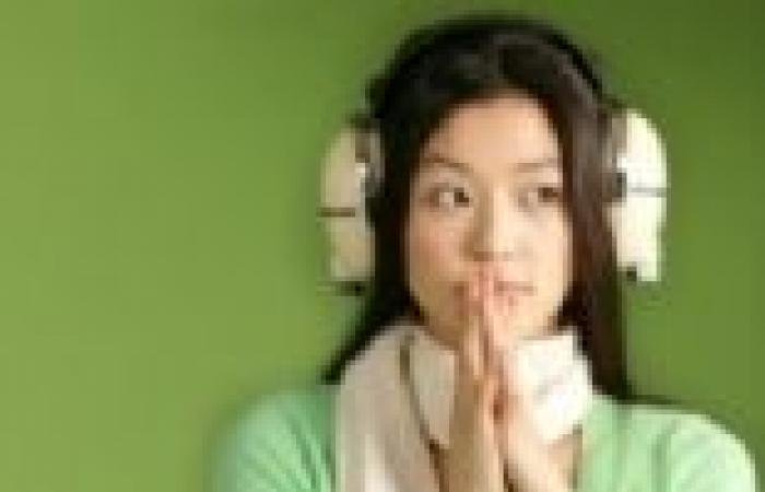 دراسة تنفي زيادة البكتيريا في الأذن 700 ضعف بسبب ارتداء سماعات الرأس