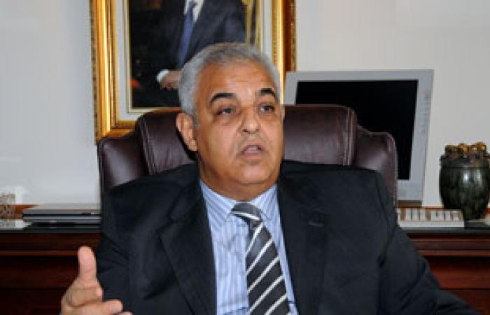"""وزير الرى الأسبق: أثيوبيا تريد احتكار المياه والطاقة بـ""""سد النهضة"""""""