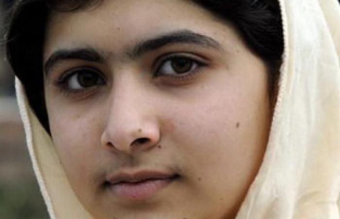 """الفتاة الباكستانية """"مالالا"""" تتعافى من إصابتها وتزور الإمارات"""