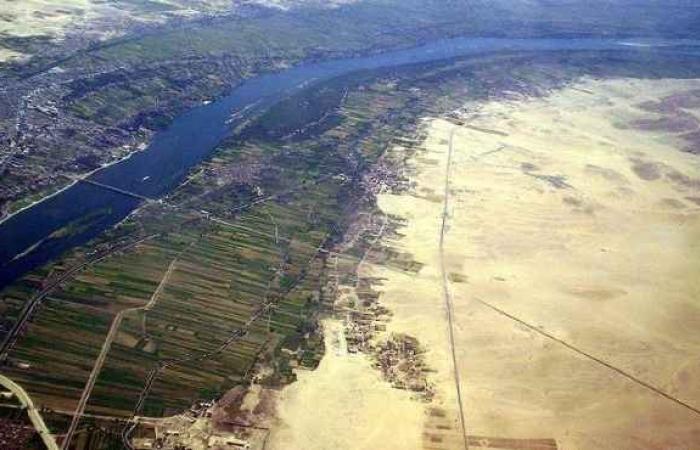 التليفزيون الإثيوبي يبدأ بث احتفالات تحويل مجرى النيل