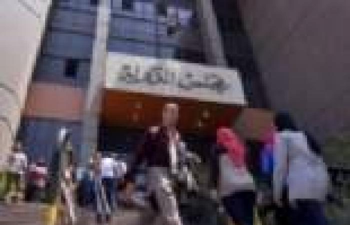 القضاء الإداري بأسيوط يرفض دعاوى موظفي مجلس الدولة على قرار وقفهم عن العمل