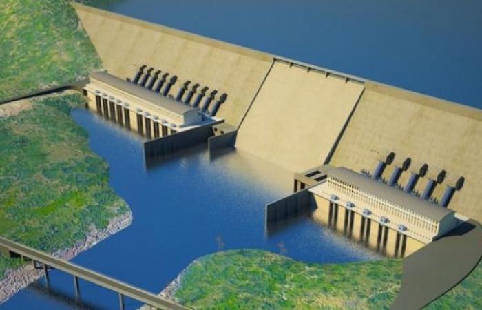 """إثيوبيا تحتفل بتحويل مجرى النيل.. وتعدد فوائد سد """"النهضة"""""""