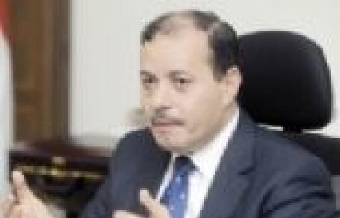 وزير الإعلام يلتقي وفد اللجنة الوطنية لمقاتلي أكتوبر