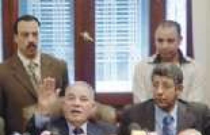 القضاة يبدأون الاعتصام المفتوح  ويهددون بغلق المحاكم