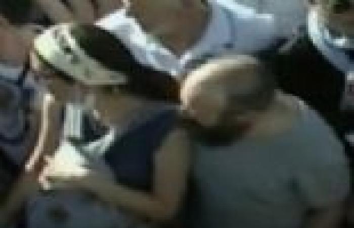 """استمرار مشاركة خالد ارجنش الشهير بـ""""السلطان سليمان"""" في مظاهرات إسطنبول"""