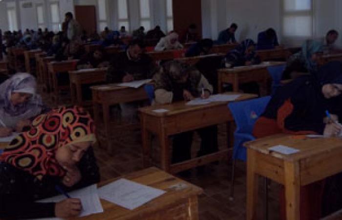 الاسترخاء الذهنى ضرورى لتجاوز فترة الامتحانات