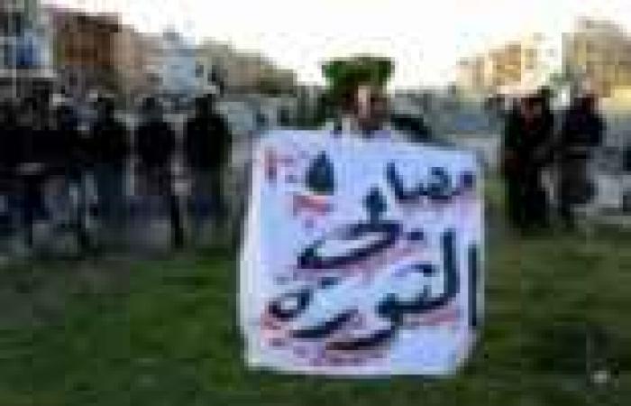 «مرسى» يتجاهل مصابى الثورة.. والمعتصمون: تعرضنا للاعتداء والمضايقات من أمن الرئاسة