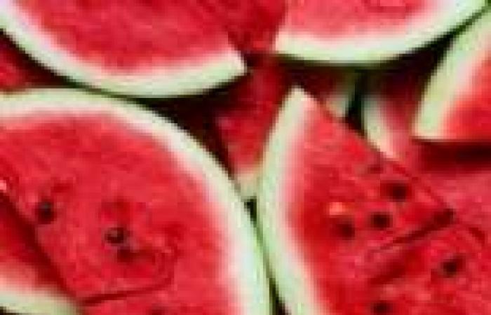 البطيخ يحمي من سرطان البروستاتا وأمراض القلب