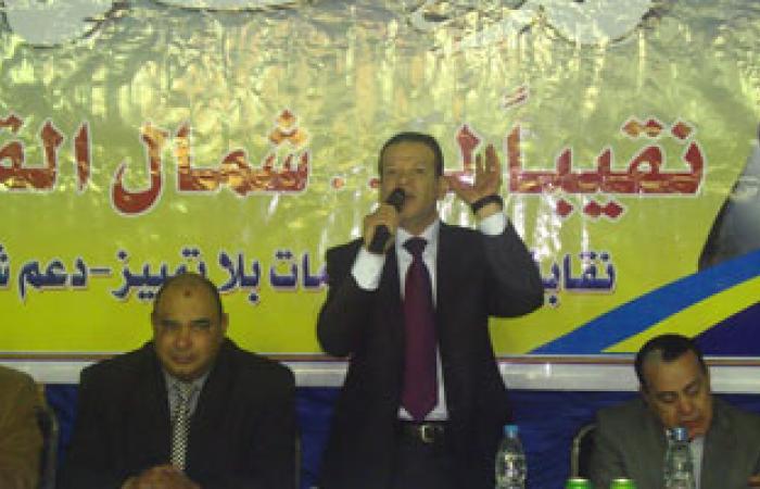 نقيب محامى القاهرة: تجميد السلطة القضائية خطوة صحيحة ستزيل الاحتقان