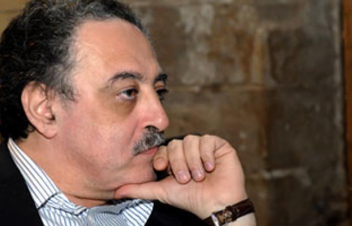 سمير مرقص: فترة تولى محمد على هى التغيير الحقيقى فى التاريخ