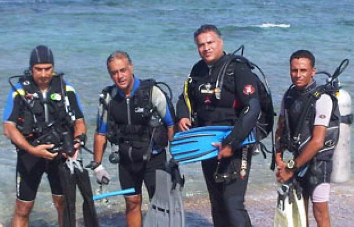 """""""الإنقاذ البحرى"""" تطالب بعقد دورات للسائقين لكيفية التعامل مع السياح"""