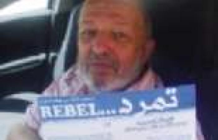 خان: أنا مصرى «غصب عن الإخوان».. وهنزل 30 يونيو