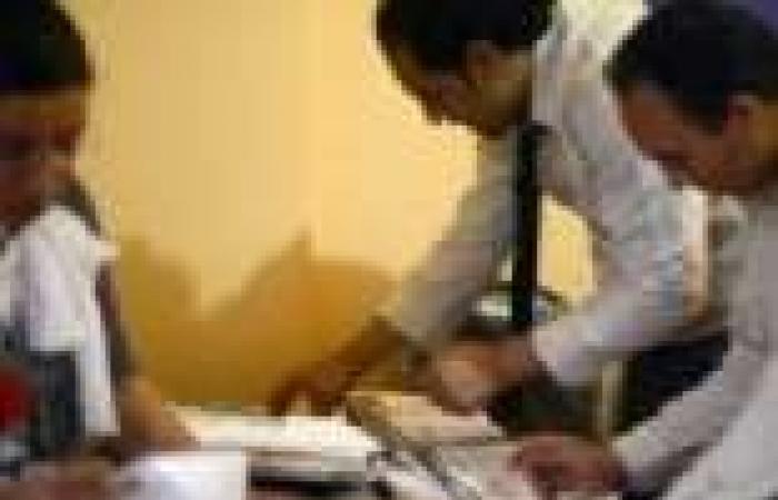 خطاب «تمرد» إلى البرلمان الأوروبى لمقاطعة نظام «مرسى»