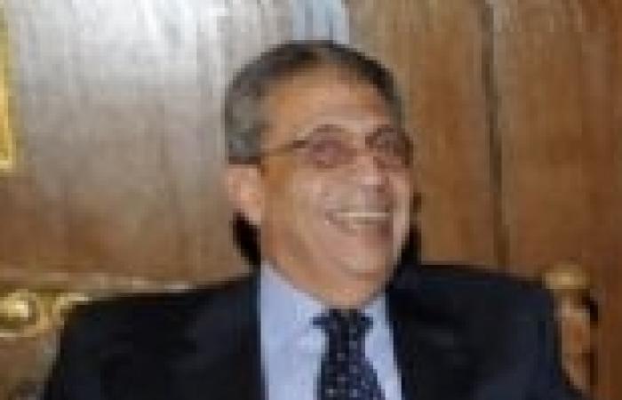 """عمرو موسى لـ""""نظام الإخوان"""": احذروا.. فعلى الباغى تدور الدوائر"""