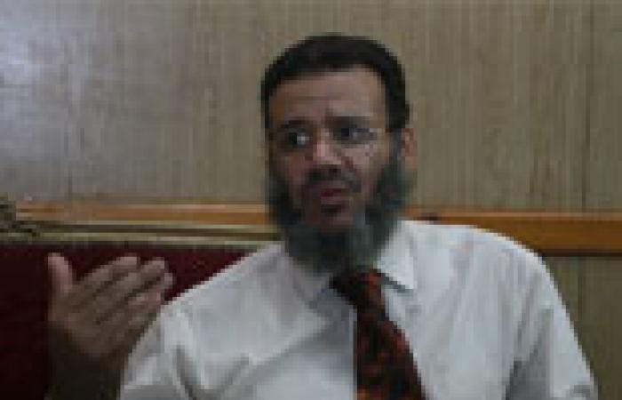 """ممدوح إسماعيل ينفي دعوته لفض اعتصام المثقفين بالقوة: """"مؤمن بحرية الرأي"""""""