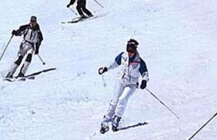 دراسة: التزلج على الجليد يسبب الرجفان الأذينى والوفاة المفاجئة