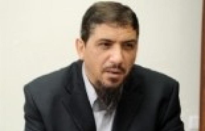 يسرى حماد يهاجم «برهامى»: يناقض رأيه بعدم الخروج على الحاكم قبل الثورة