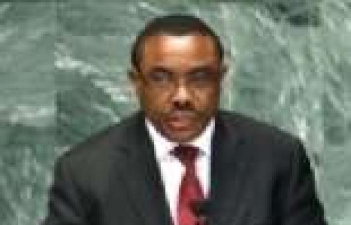 رئيس الوزراء الإثيوبى: تصريحات الإخوان عن السد هروب من ضغوط المعارضة عليهم