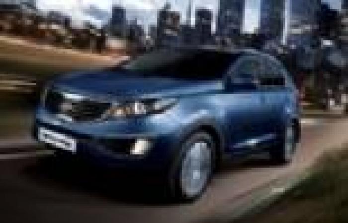 «كيا» تحتفل ببيع نصف مليون سيارة فى السوق البريطانية