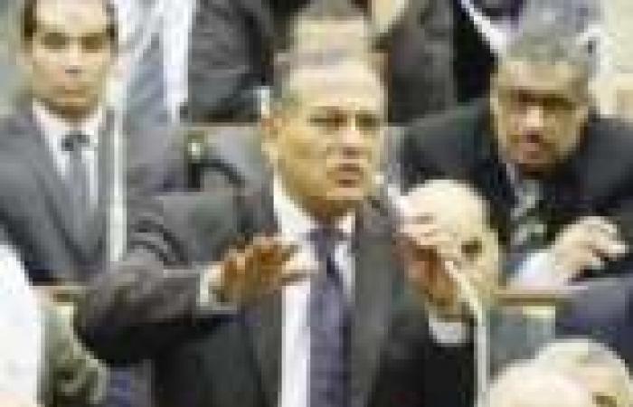 """عصمت السادات: """"الرئاسة"""" تقول كلاما معسولا.. لكن القرار في يد """"الإرشاد"""""""