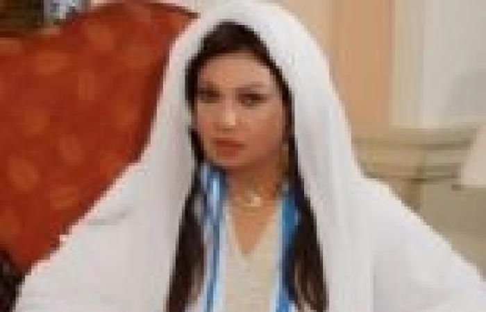 فيفي عبده ضيف شرف مهرجان الدار البيضاء للفيلم القصير