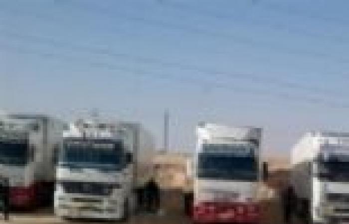 تركيا تسلم الإسكندرية 20 شاحنة هدية لنقل المخلفات الصلبة