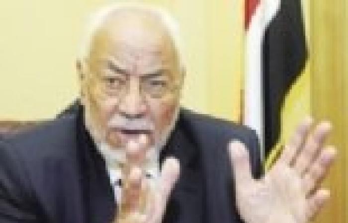 «شباب القضاة»: النائب العام يحفظ بلاغ أهالى سيناء ضد «عاكف» دون تحقيق