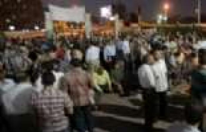 """الجماعة الإسلامية: مليونية الأسبوع القادم برابعة العدوية """"دعما للإسلام"""""""