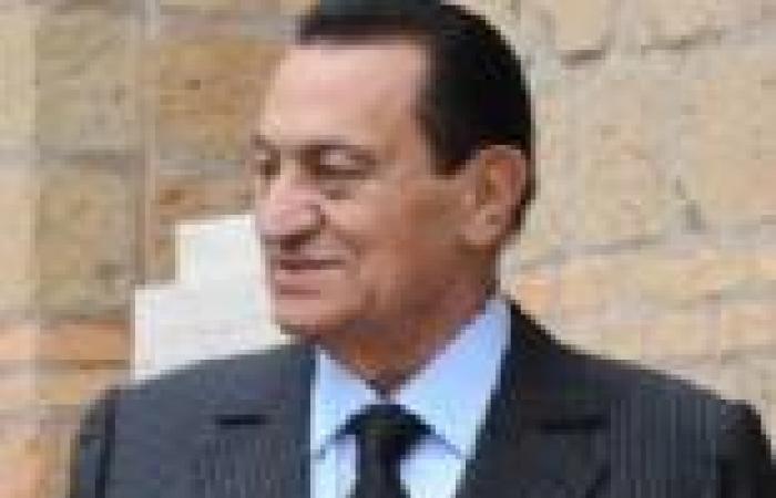 """غدا.. القضاء الإداري ينظر طعن """"مبارك"""" و""""نظيف"""" في قضية قطع الاتصالات"""