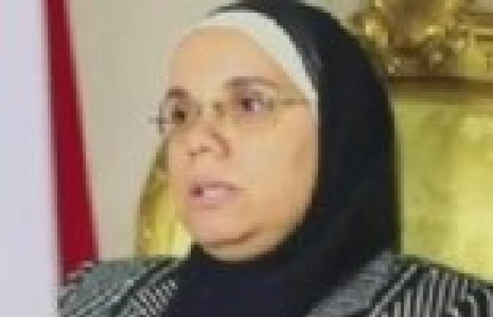 باكينام الشرقاوي: سنظل بلا حاكم إن لم نعط الرئيس الذي اختاره الشعب فرصته