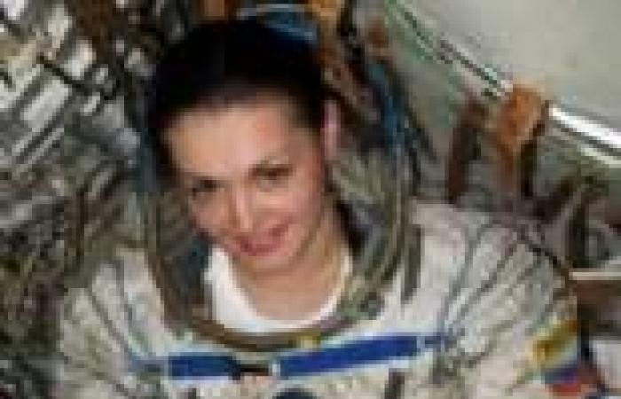 بالصور  انطلاقات المرأة الروسية في ارتياد الفضاء