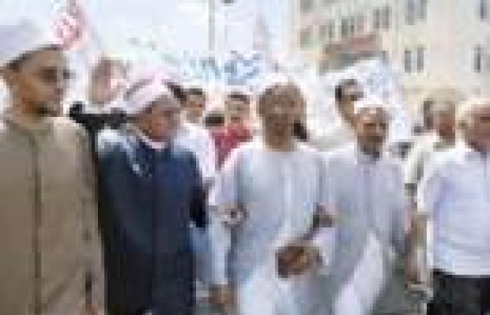 """""""أزهريون مع الدولة المدنية"""" تعلن الاعتصام في التحرير الخميس المقبل"""