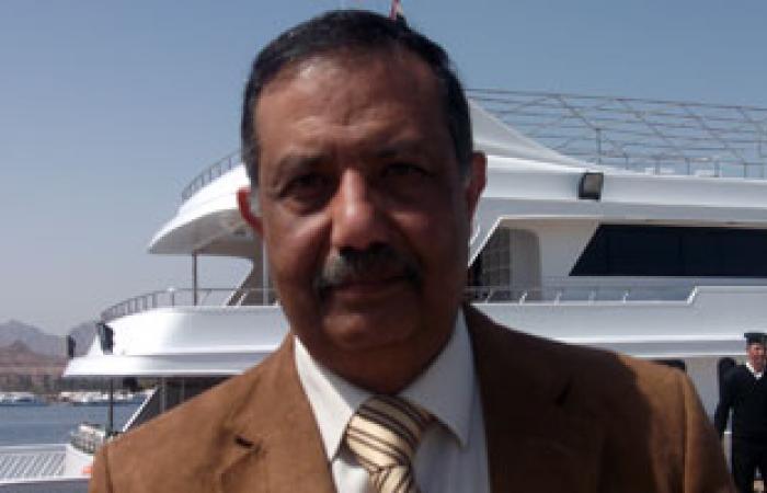 المحال بجنوب سيناء تغلق أبوابها احتجاجا على الانفلات الأمنى