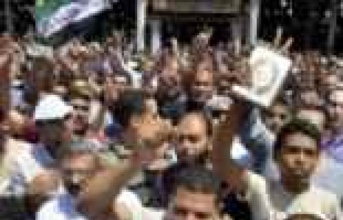 """بدء فعاليات مؤتمر """"نصرة الشعب السوري"""" بمشاركة قيادات إخوانية"""
