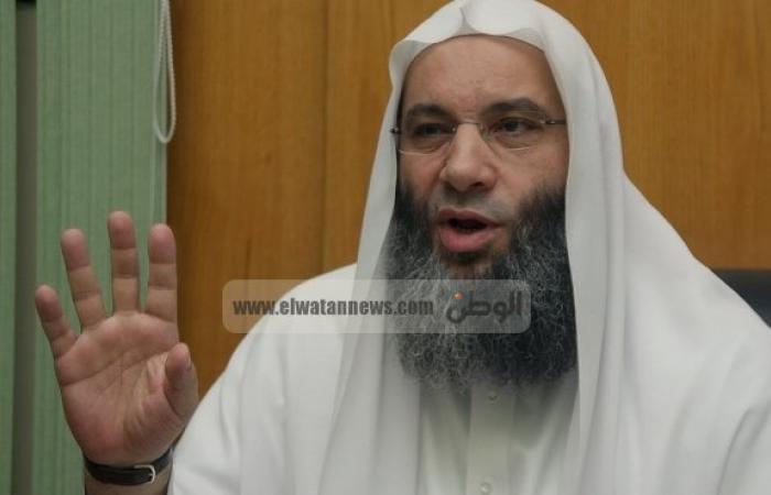 محمد حسان: يجب على مرسي والحكام العرب تقديم السلاح لشعب سوريا