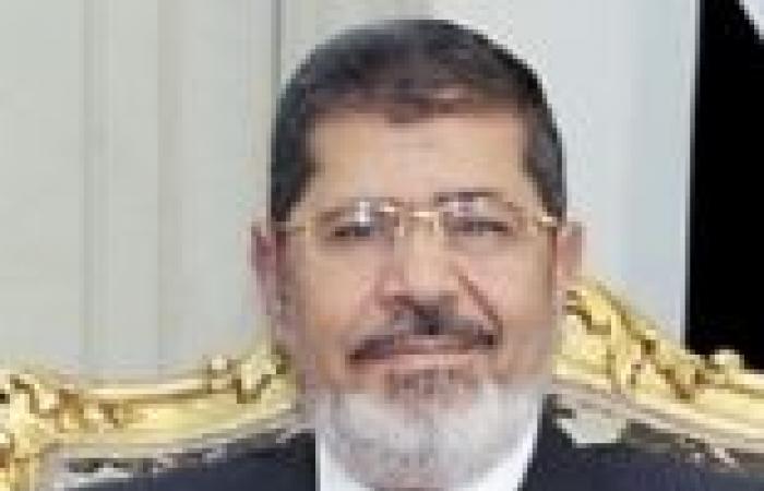 عضو مجلس الشعب يشكو من ضآلة راتب مرسي