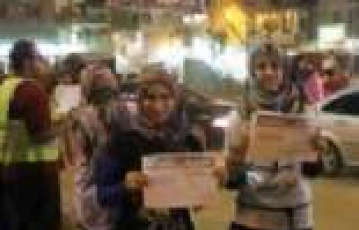 """ناشطة بـ""""التيار الشعبي"""" تتهم طبيب أسنان """"إخواني"""" بضربها أثناء جمعها استمارات """"تمرد"""""""