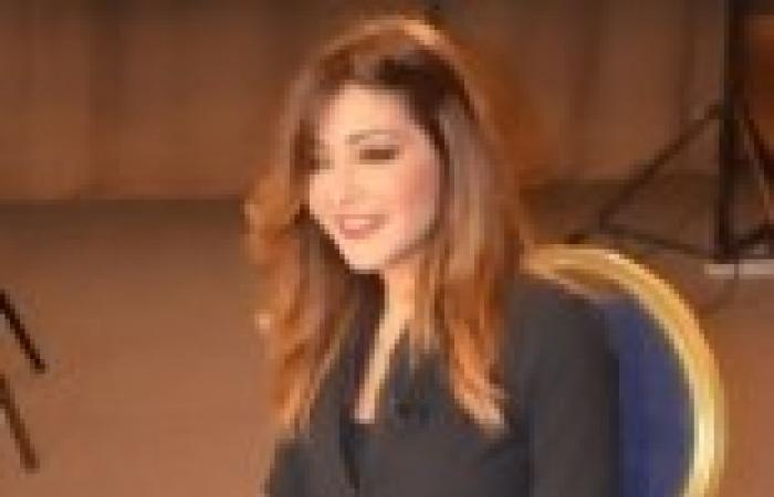سميرة سعيد: مصر فى محنة.. ادعوا لها