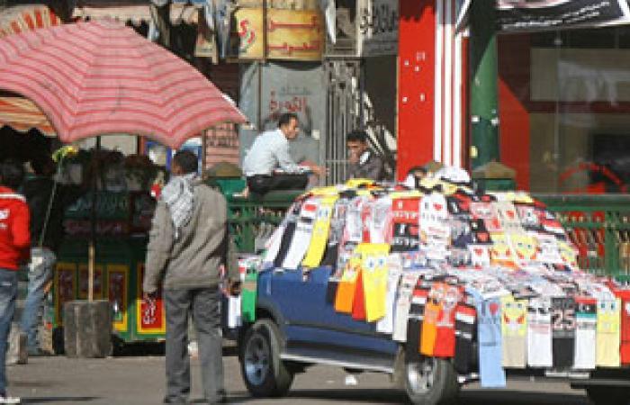 """محافظة الشرقية تسمح للباعة الجائلين بعمل """"تندات"""" فى رمضان"""