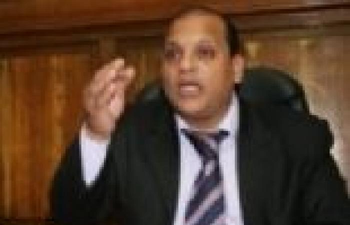 """الفضالي: """"مبارك"""" تنحى حفاظا على مصلحة مصر.. و""""الإخوان"""" سيلجأون للعنف لحماية """"مرسي"""" من مصيره"""