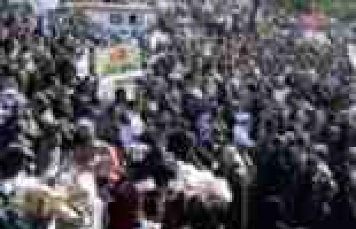 اتحاد عمال مصر الديموقراطي يشارك في مظاهرات 30 يونيو