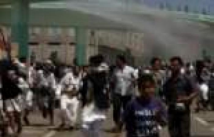 قتيلان في عملية انتحارية شمال اليمن