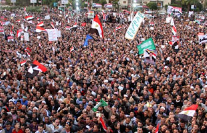 الإخوان المسلمين يدعون شباب قرى مركز سمنود للمشاركة فى المظاهرات