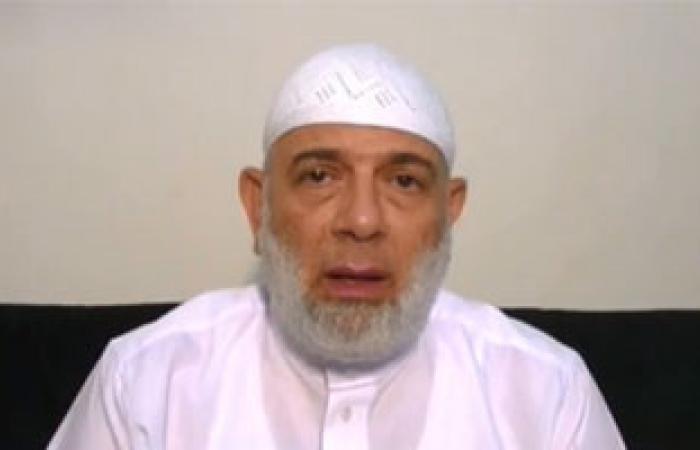 بالفيديو.. وجدى غنيم: 30 يونيو الحرب بين الإسلام وأعداء الدين