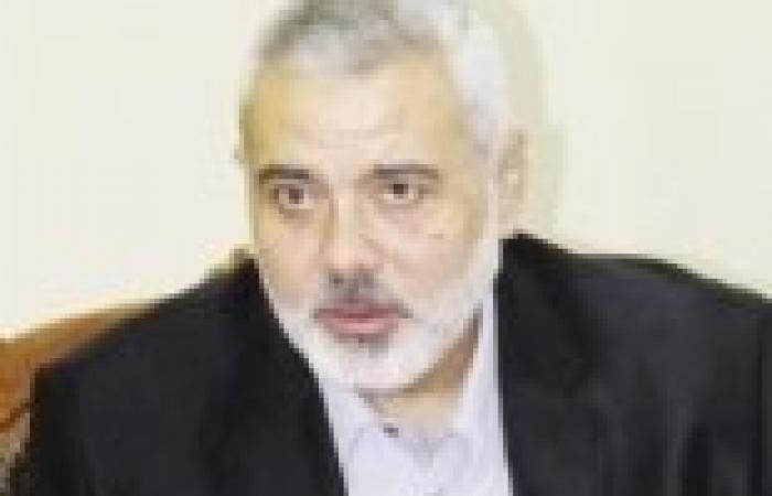 إسماعيل هنية يضطر لإنهاء جولته الخارجية خوفاً من تداعيات «30 يونيو»