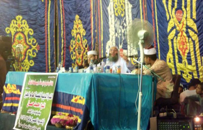 الشيخ محمد حسان بإدفو يدعو الأهالى لتيسير تكاليف الزواج