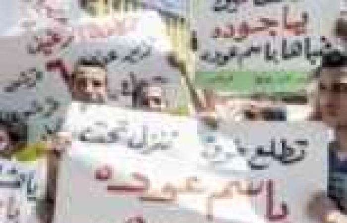 أصحاب مخابز الجيزة يعلنون مشاركتهم فى 30 يونيو.. «يا واكل قوتى»