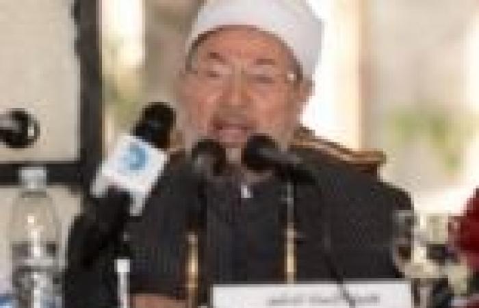 مصدر دبلوماسي ينفي طرد قطر للقرضاوي.. ويؤكد: الشيخ في طريقة للقاهرة عائدا من البوسنة