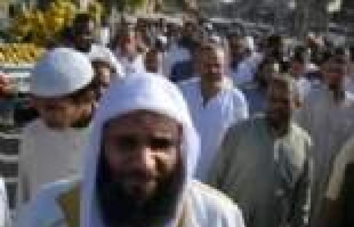 الصوفيون يحشدون لمظاهرات إسقاط النظام بأسيوط